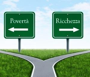 Diventare ricchi