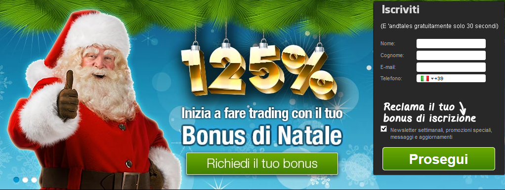 24option bonus senza deposito trading