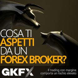 Forex broker fca