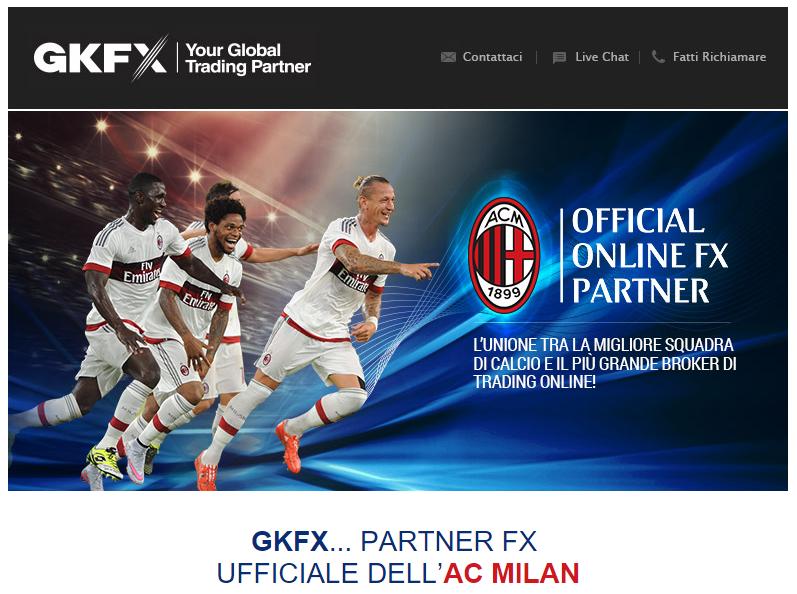 Milan-gkfx