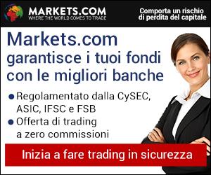 broker forex regolamentati sicuri