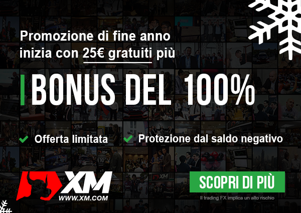 100% bonus forex trading