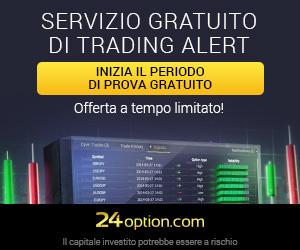 segnali trading alert opzioni binarie