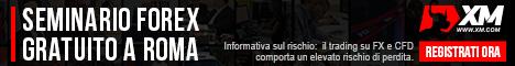 roma corso forex gratis